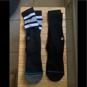 Men's Stance Classic Crew Height 2pack Large Socks